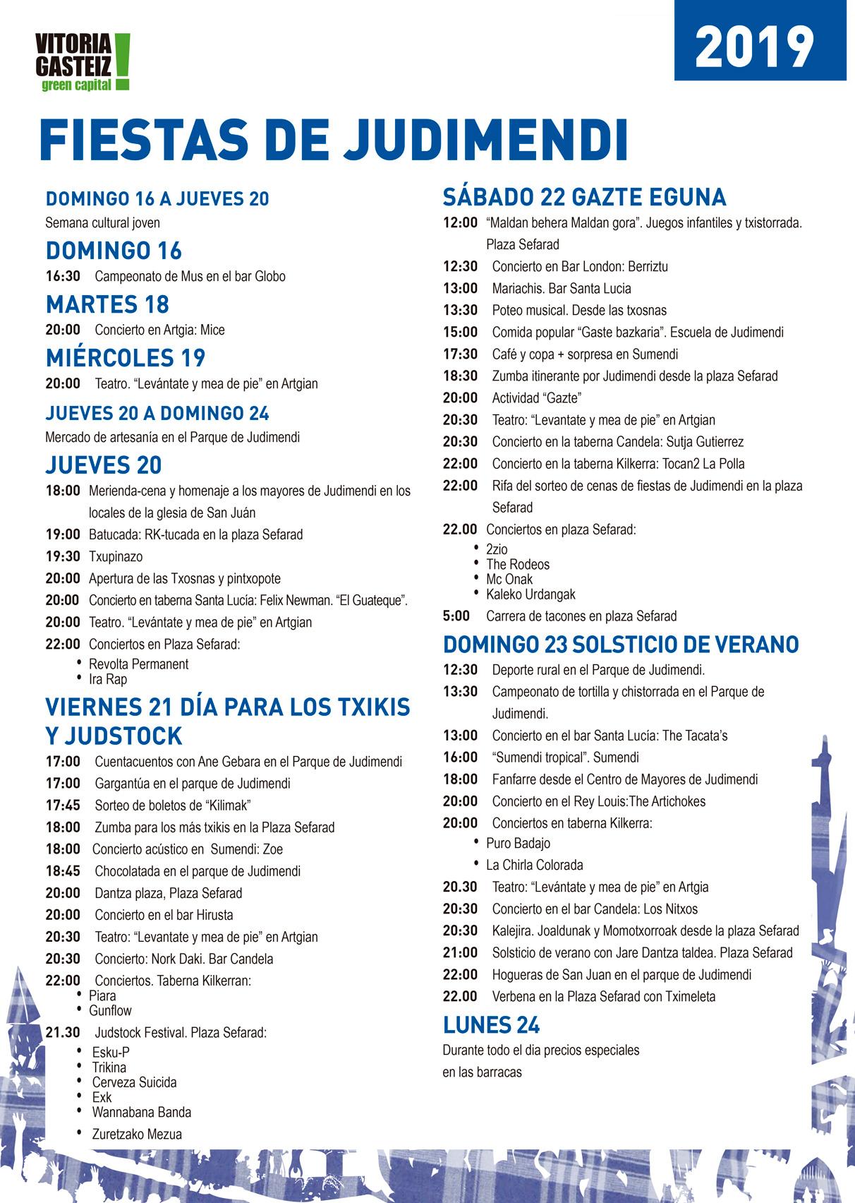 f0487129637 Agenda Cultural de Vitoria y Álava | Gasteiz Hoy Gasteiz Hoy