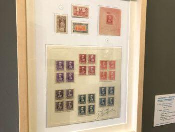 museo naipes sellos fournier