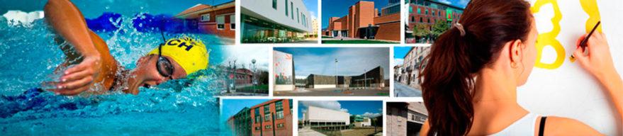 cursos centros civicos