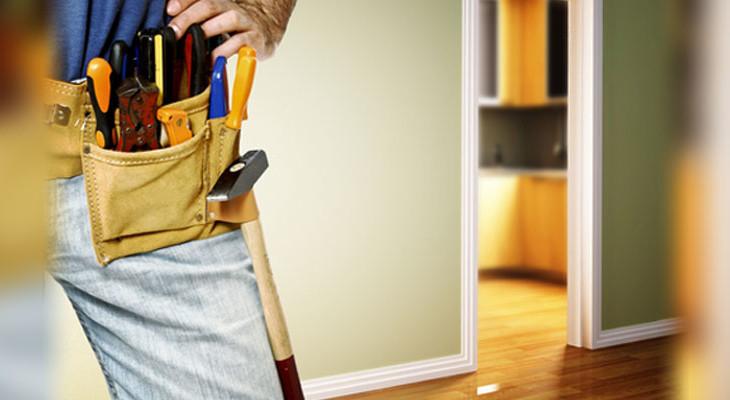 mantenimiento hogar