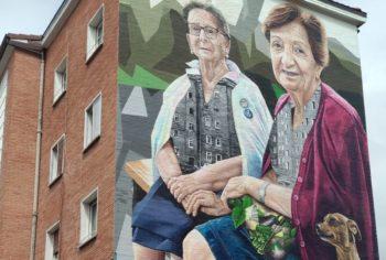 murales vitoria politica