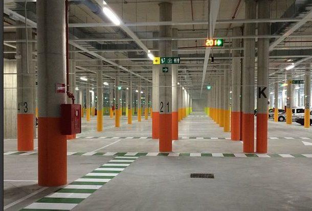 El parking de la Estación de Autobuses vuelve a ser de pago
