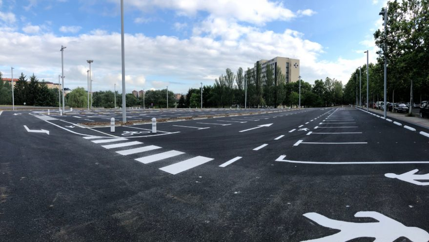 parking hua plazas