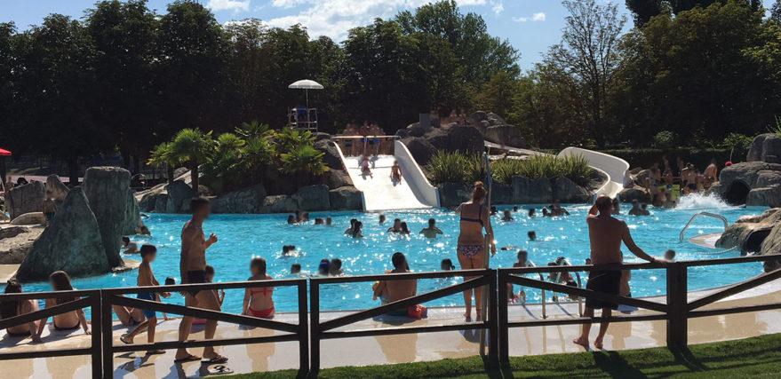 piscinas mendizorrotza calor