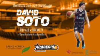 David Soto Araberri