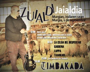 Zualdi Jaialdia