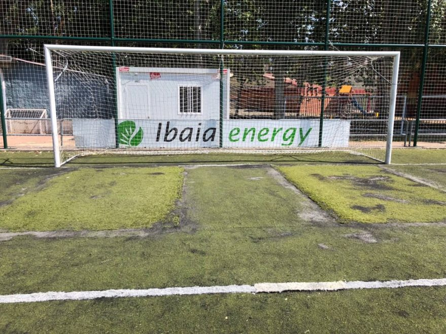 campo futbol ariznabarra