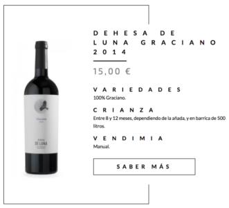 comprar vinos buenos