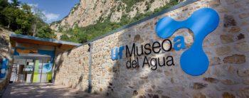 museo agua sobron