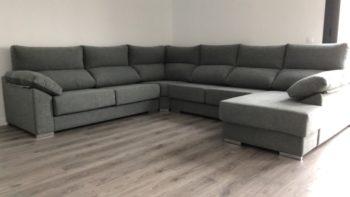 tienda sofás zabalgana Vitoria