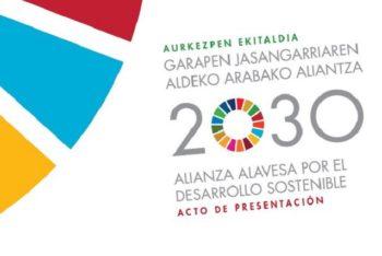 Alianza Alavesa 2030