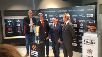trofeo euroliga vitoria baskonia