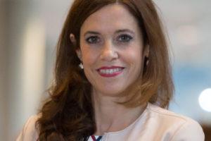 Maider Etxebarria aspira a ser la candidata del PSE a la alcaldía de Vitoria