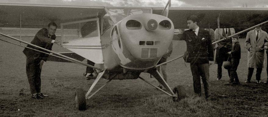 avion guerra mundial heraclio alfaro
