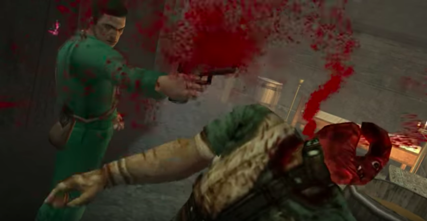 La violencia y los videojuegos: una relación condenada a existir ¿para siempre?