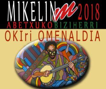 Abetxuko quiere revitalizar el barrio con el Mikelin 2018