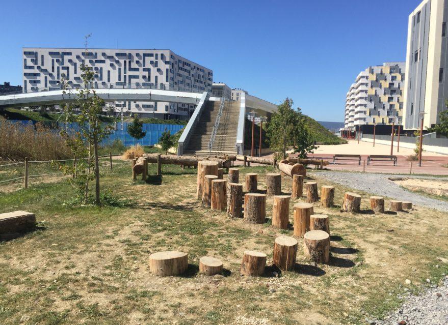 parque borinbizkarra