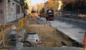 reforma calle san ignacio
