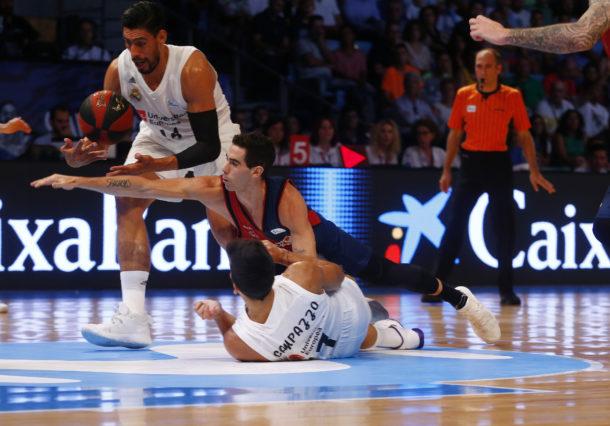 Al Baskonia se le escapa la Supercopa