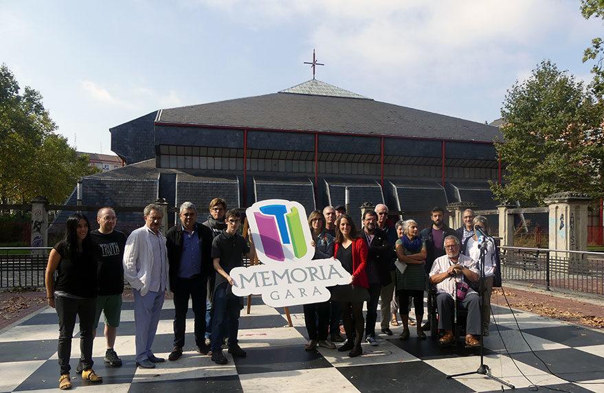 iglesia san francisco derechos humanos