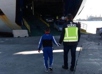 niños raptados vitoria argelia