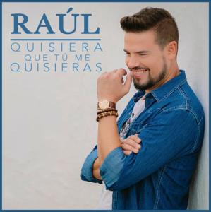 Raúl cantante