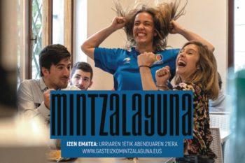 Mintzalagun aprender euskera