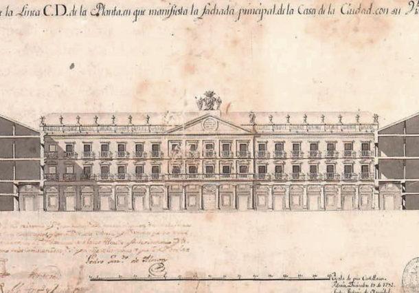 La Plaza Nueva y Los Arquillos: el punto de partida del ensanche neoclásico