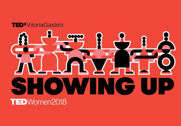 TEDx vuelve a Vitoria-Gasteiz con una sesión TEDxWomen