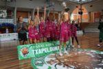 araski liga femenina