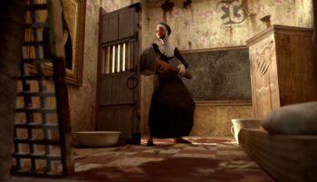 evil nun etorki games
