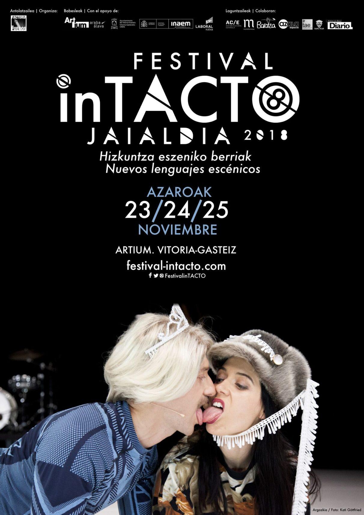 inTACTO 2018