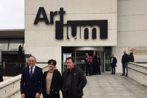 Beatriz Herráezserá la nueva directora del Museo Artium