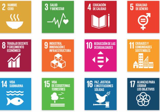 Vitoria-Gasteiz lidera los objetivos del desarrollo sostenible en España