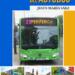 Historias del autobús: preguntas disparatadas para los conductores de Tuvisa