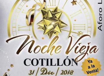 Dónde celebrar la Nochevieja: los cotillones que habrá en Vitoria-Gasteiz