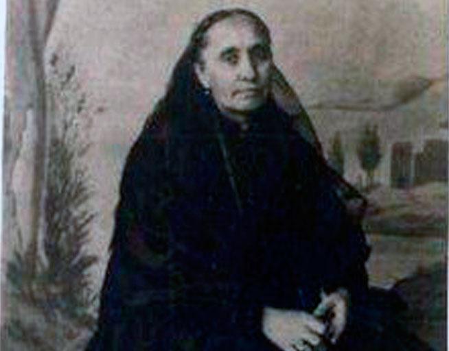 Joaquina 'La Alavesa' López de Madariaga: el talento de una poetisa del siglo XIX