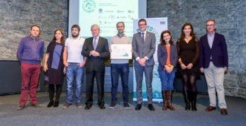 premios pacto verde