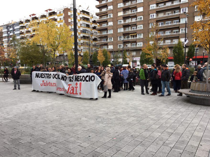 Alcampo y Supercor siguen abriendo los domingos pese al boicot sindical