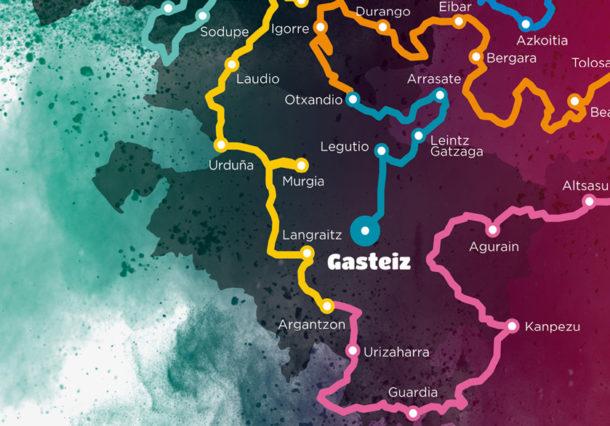 Korrika Kulturala: conciertos y actividades de Korrika 2019 en Vitoria-Gasteiz