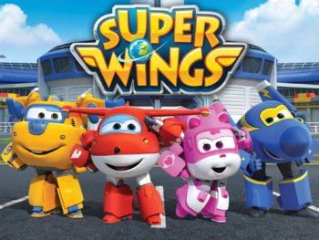 superwings vitoria navidad mendizorrotza