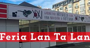 feria Lan ta Lan
