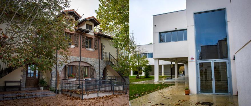 El colegio Waldorf de Trokoniz suspende sus clases por coronavirus | Gasteiz Hoy