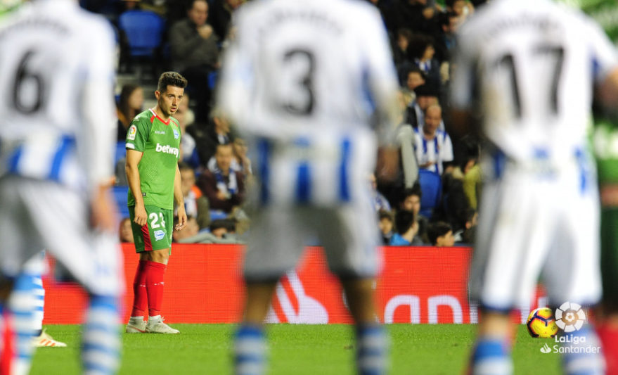 real sociedad alaves
