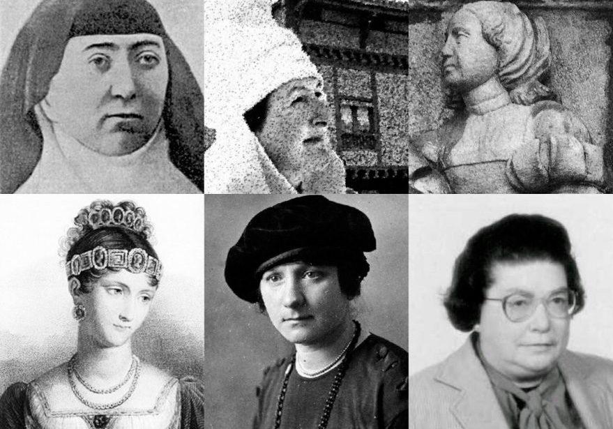 mujeres alavesas más importantes de la historia