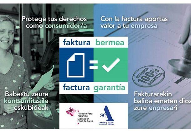 La Diputación y las empresas quieren acabar con los pagos sin factura