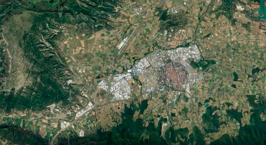 Equo propone implementar un Anillo Agrícola en Vitoria-Gasteiz