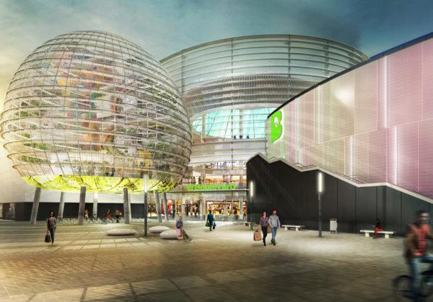 El Boulevard anuncia una reforma integral del edificio