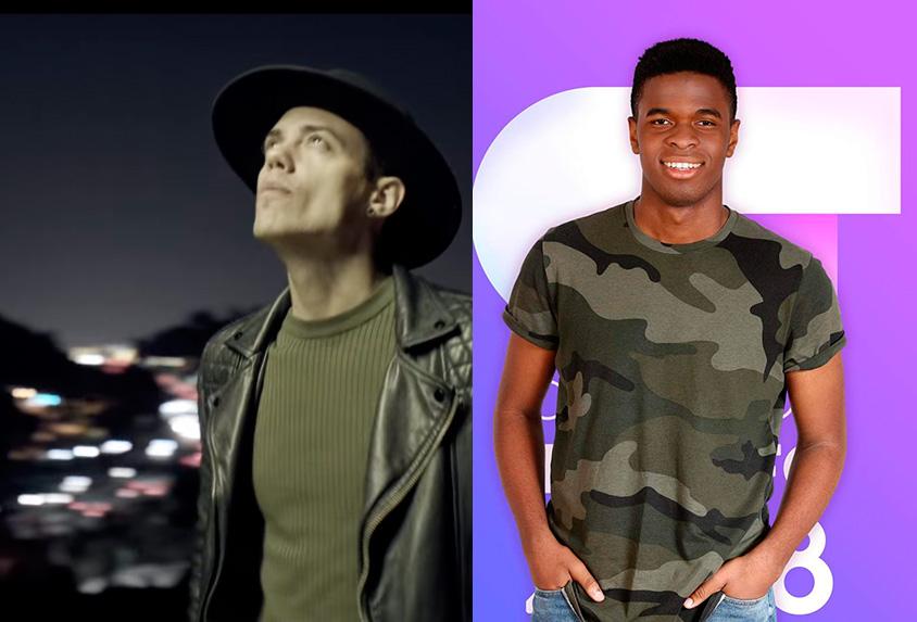 Famous no logra ir a Eurovisión con la canción de Leroy Sánchez