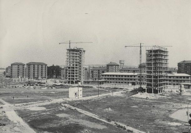 Vimuvisa: la empresa pública que construyó la Vitoria del siglo XX